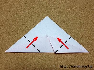 折り 折り紙 節分 折り紙 折り方 : handmade3.jp