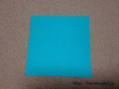 ハート 折り紙 折り紙ツリー立体 : handmade3.jp