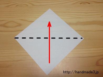 簡単 折り紙 こまじろう 折り紙 : handmade3.jp