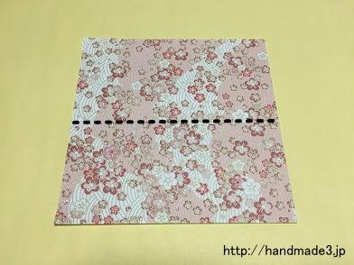 折り紙の 折り紙の紙 : handmade3.jp